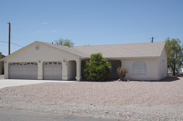 913 St. Clair Dr., Lake Havasu City, AZ. 86404